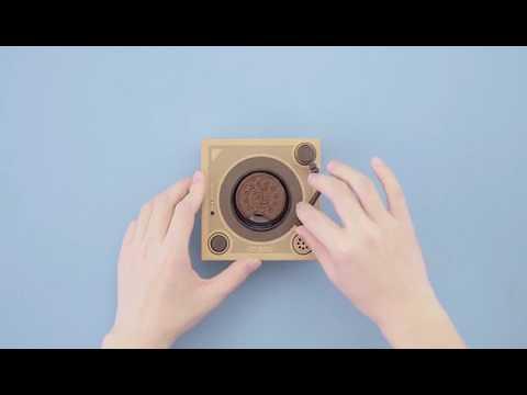 Oreo Music Box Video Mp3