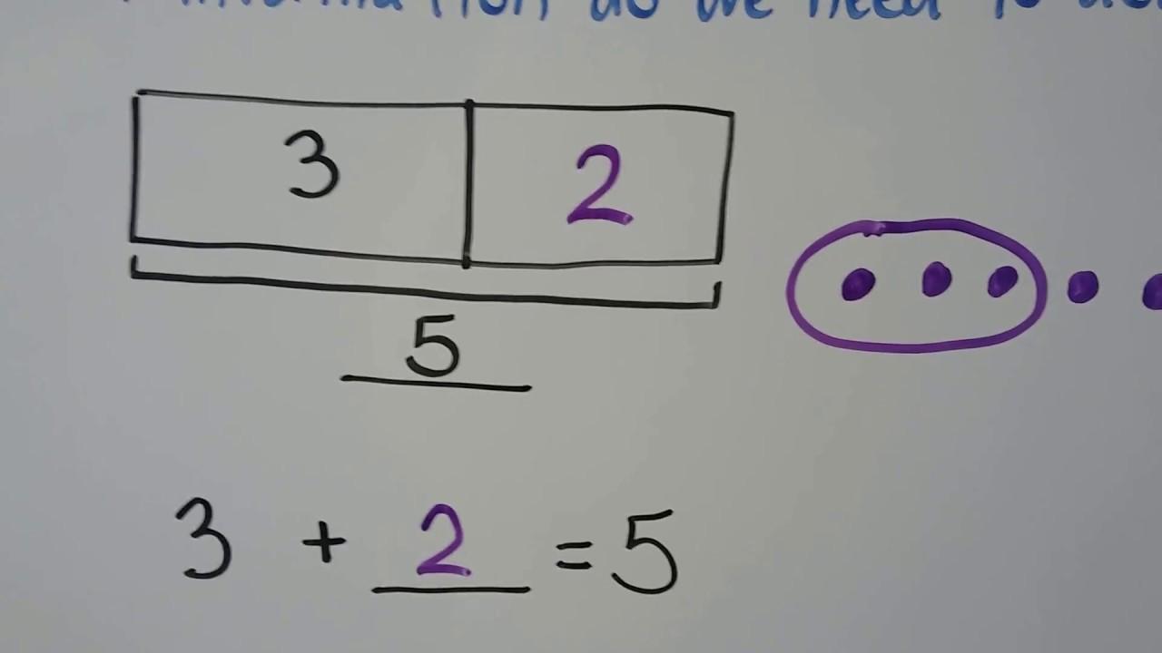 Grade 1 Math 1.4 [ 720 x 1280 Pixel ]