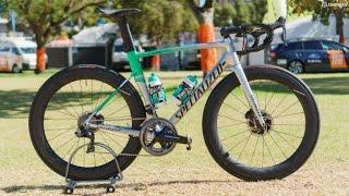 Specialized Allez Sprint Disc | La Super Bici in Alluminio di Peter Sagan