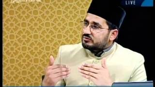 The status of Hajj and Jalsa Salana from an Ahmadi perspective-persented by khalid Qadiani.flv