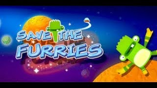 Save the Furries Android & iOS GamePlay Trailer