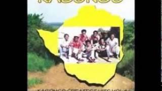 Asante Sana - Kasongo Band