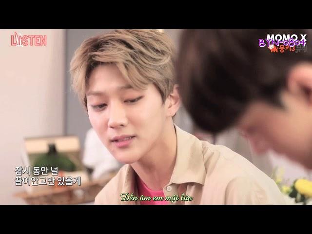 [VIETSUB] [LISTEN] So Soobin, Golden Child Y & Joochan - You, again
