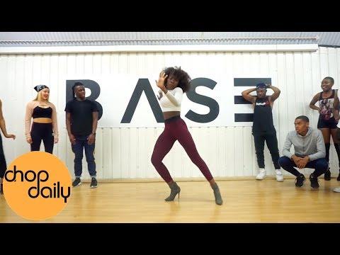 Aya Nakamura ft Afro B - Dja Dja (Afro In Heels Dance Video) | Patience J Choreography | Chop Daily