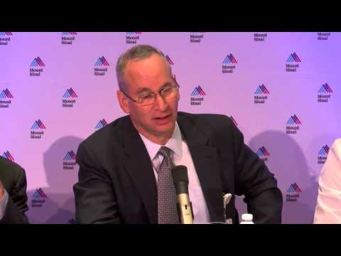 Mount Sinai Health System Town Hall Highlights: The Mount Sinai Hospital And Mount Sinai Queens