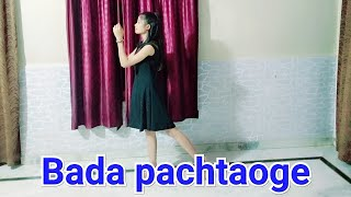 Arijit Singh | Pachtaoge | Vicky Kaushal, Nora Fatehi | Dance Choreography | Avni Agarwal