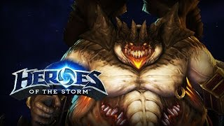 ♥ Heroes of the Storm (Gameplay) - Azmodan, More Than Meets The Eye (HoTs Quick Match)