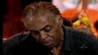 Se eu quiser falar com Deus - Gilberto Gil (raridade) - TV Cultura - Sr. Brasil.