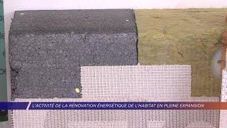 Yvelines | L'activité de la rénovation énergétique de l'habitat en pleine expansion