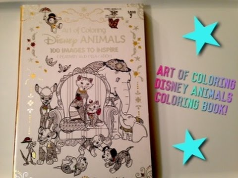 It's just a picture of Playful Art Of Coloring Disney Animals