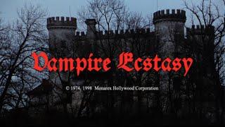 Vampire Ecstasy - Green Band Trailer (HD)