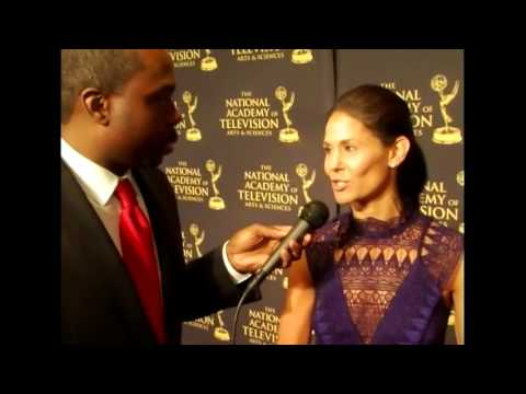 So Much to Talk About at 2016 Sports Emmys featuring Tracy Wolfson