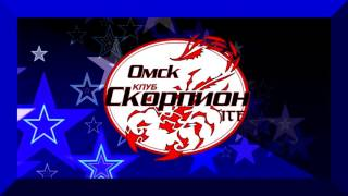 Тхэквондо. г. Омск. Спортивный клуб Скорпион.