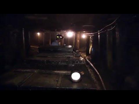 Exhibition Coal Mine - Beckley, WV