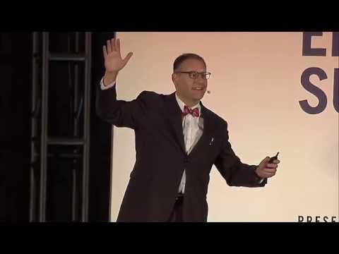 DOES15 - Steve Spear - Creating High Velocity Organizations