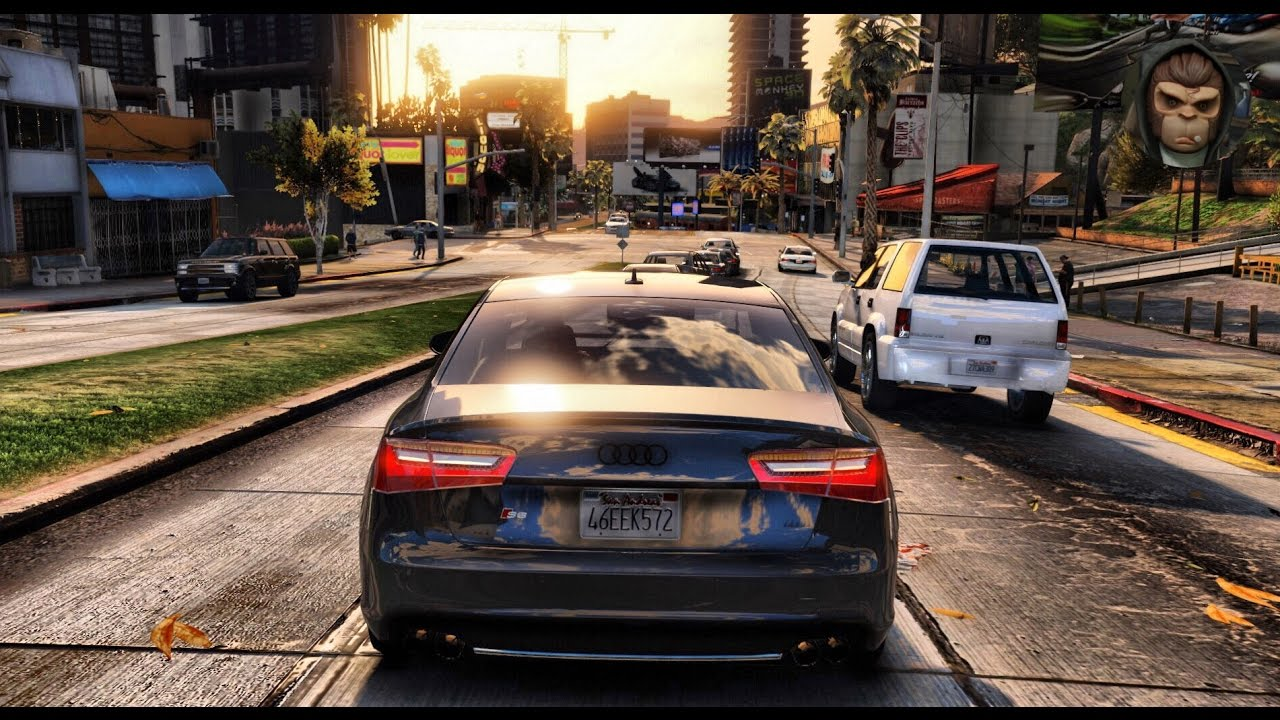 Grand Theft Auto 5 Car Wallpaper Gta 6 Graphics M V G A Cars Gameplay 3 Ultra