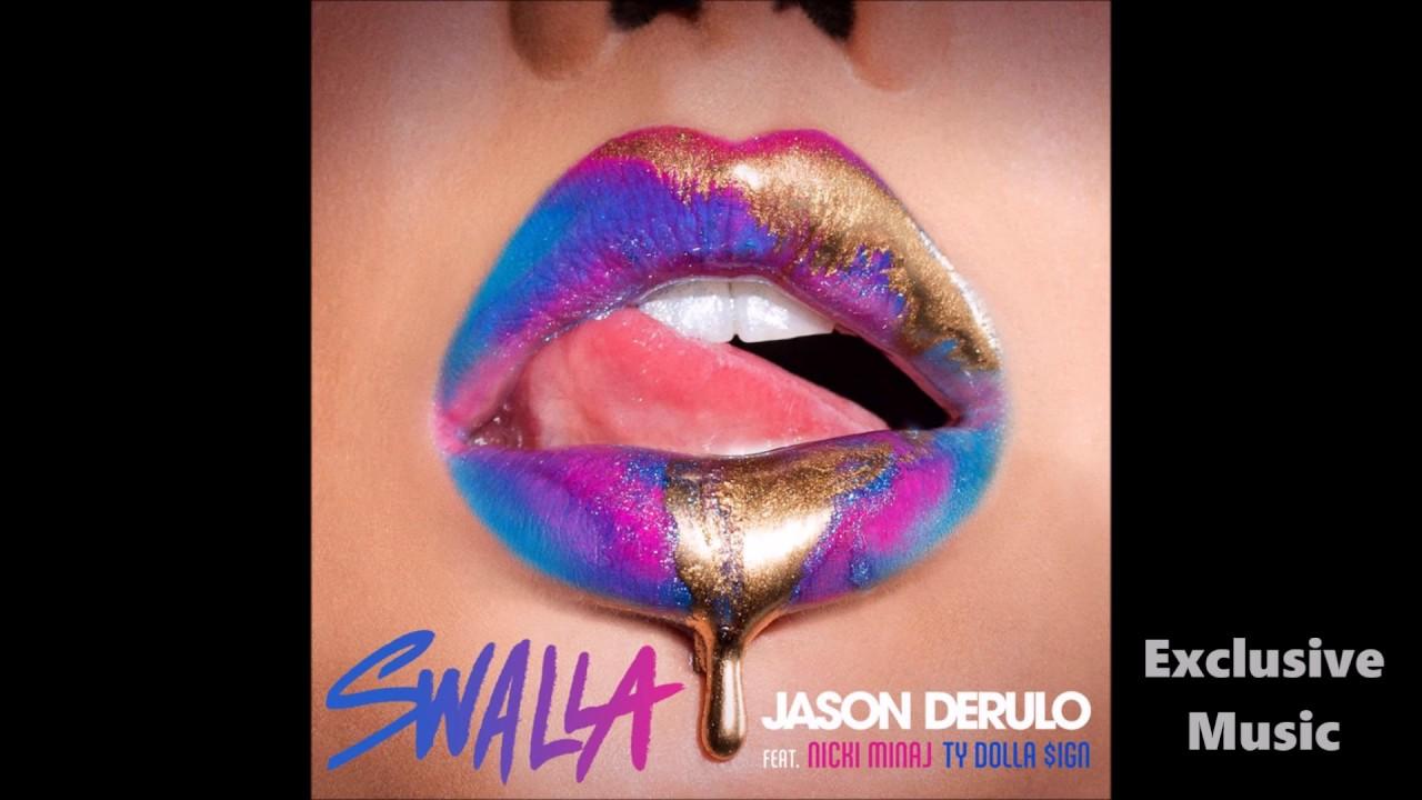 Jason Derulo - Swalla (Feat  Nicki Minaj und Ty Dolla Ign)