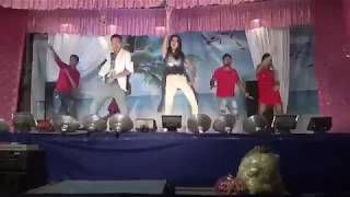 vuclip Bindass oi nasore /Bangla song (dhamakha dance) indian tips
