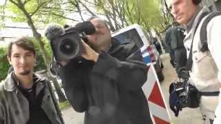 SABRI MACHT REPORTER FERTIG *Neu 2013*