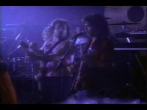 Van Halen-When it's love