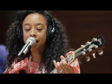 Corinne Bailey Rae - The Skies Will Break (Live on The Current)