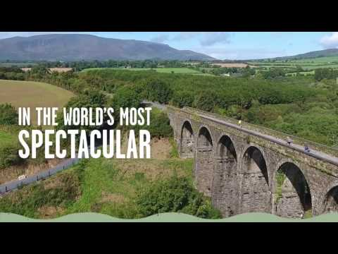 Waterford Greenway, Ireland - Unravel Travel TV
