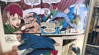 CGR Comics - CAPTAIN AMERICA: FIGHTING CHANCE - DENIAL comic review
