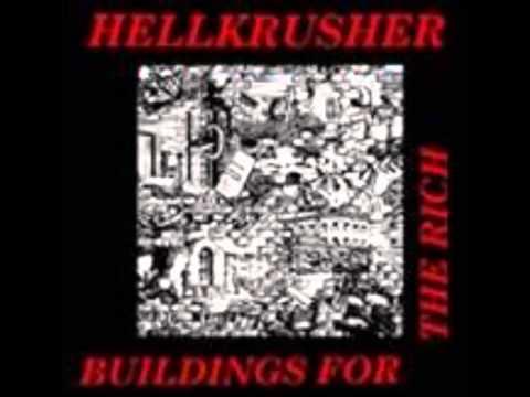 Hellkrusher-Third World Exploitation