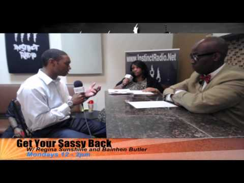 GYSB show (Young, Gifted & Black Edition)