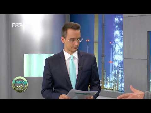 Energy week εκπ 25 | 15-06-18 | SBC TV