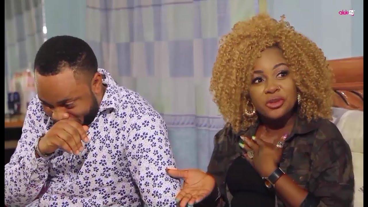 Download Abamo (Regret) - Latest Yoruba Movie 2017 Drama Premium