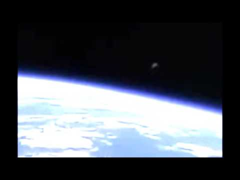 Flashes in Space
