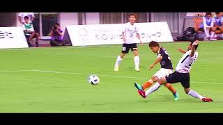 明治安田生命J1リーグ 第18節 横浜FMvs清水は2018年8月29日(水)日産...