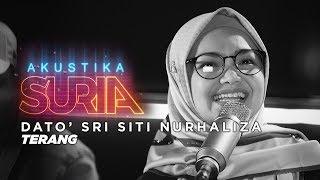 Cover images Dato' Sri Siti Nurhaliza - Terang (LIVE) #AkustikaSuria