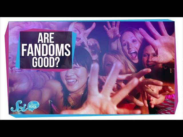 Are Fandoms Good or Unhealthy Obsessions?