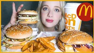 McDonald's  big mac & avoc…