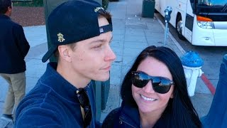 Exploring With This Girl! WE FOUND SEA LIONS -- San Francisco, CA Video