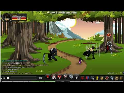 Aqw Private Server ( Onclax ) 2016