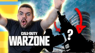 🔴AFTER DARK WARZONE! Ninja/Tim/Marcel/CouRage Scream at Each Other for Hours!