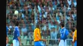 أهداف روبرتو كارلوس الثلاثة الإعجازية