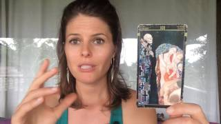 Sagittarius Tarot Reading February 15-28, 2017