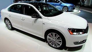 Volkswagen Passat Sport 2014 Videos