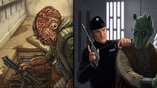 Were Blasters Allowed Under the Empire? - Star Wars Explained