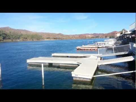Lake Havasu Area Waterfront Property - Parker, AZ