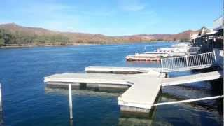 Lake Havasu Area Waterfront Property - Parker, AZ