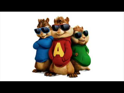 Felix Wazekwa-Ah Ngai(Chipmunks Version)