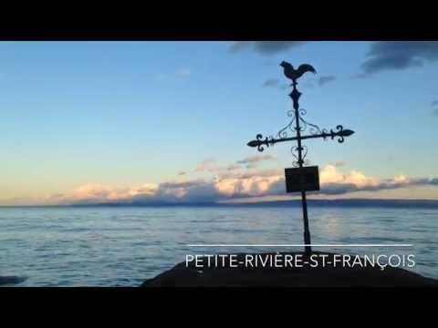 Petite Rivière St François