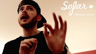 Reeps One - Closed Eyes | Sofar New York