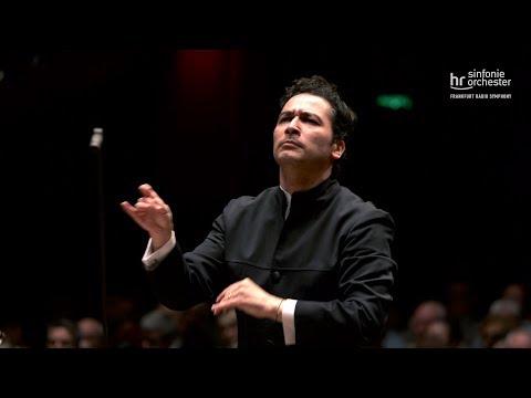 Symphony No. 7 (Unvollendete) (Hr-sinfonieorch., cond. Orozco-Esstrada)
