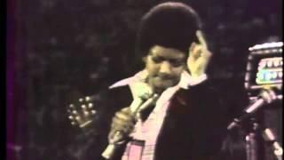 Lucecita Benitez performs Yupanqui: Siete Dias con el Pueblo, 1974